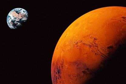 Tíz éven belül megyünk a Marsra?