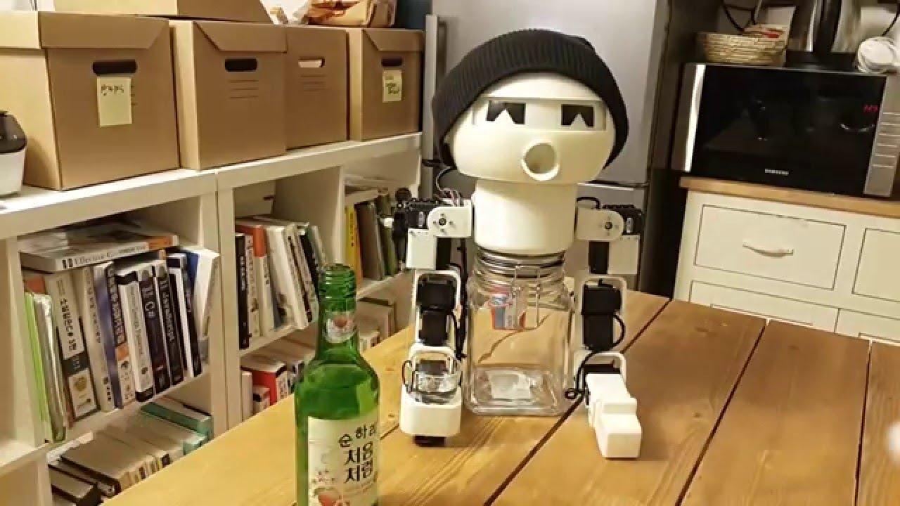 robotdrinky