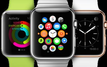 Végre nem csak egy Apple Watch-od lehet!