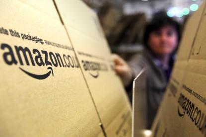 Könyvesboltot nyit az Amazon