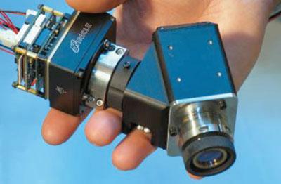 HSI-Camera