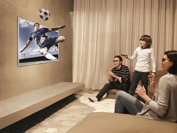Livingroom3D