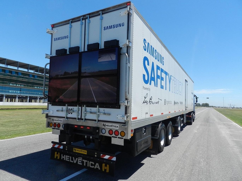 Samsung Safety Truck_03