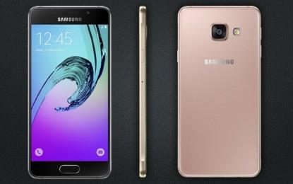 Teszt: Samsung Galaxy A3 2016 – optikai tuning