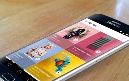Van olyan funkció, amit csak Androidon tud az Apple Music