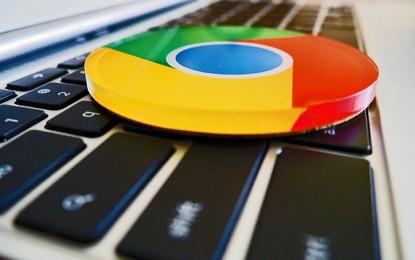 Mostantól figyelmeztet a veszélyre a Chrome!