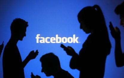 Nem hagyja a Facebook, hogy lemaradjunk egy eseményről