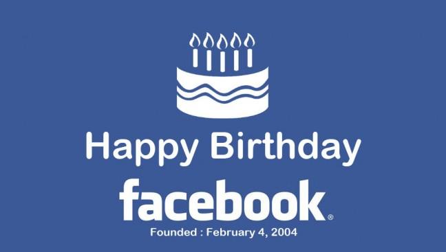 facebookanniversary