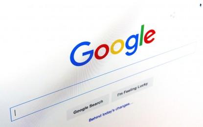 Ő lett a Google keresőjének új vezére