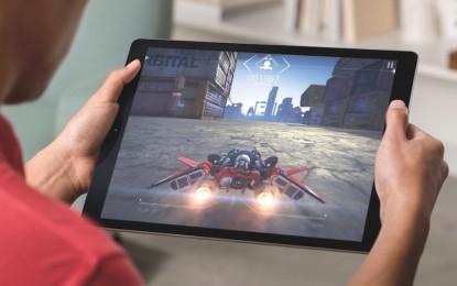 Teszt: Apple iPad Pro – Nagyban játszik