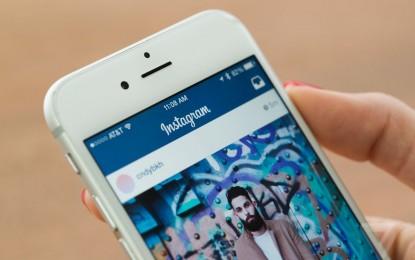 Végre: rég várt dolgokat kapott az Instagram