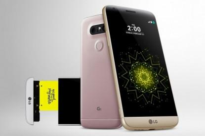 Teszt: LG G5 – Szakít a hagyományokkal