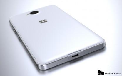 Ütni fog a Microsoft új mobilja