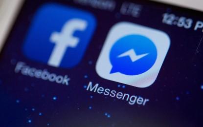 Nem gondoltad volna: a Facebook már lenyomta az SMS-t