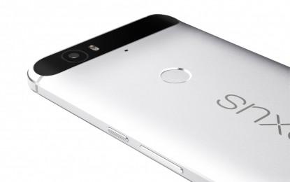 Teszt: Huawei Nexus 6P – Büszke szülők gyermeke
