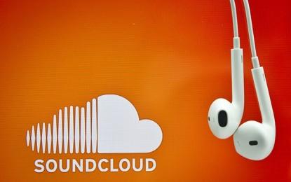 Legnagyobb konkurense veheti meg a SoundCloudot