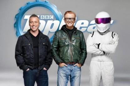 Jóbarátra lelt a Top Gear
