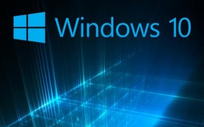 Alternatív időjárásjelentés: nyugat felől Windows 10 érkezik!