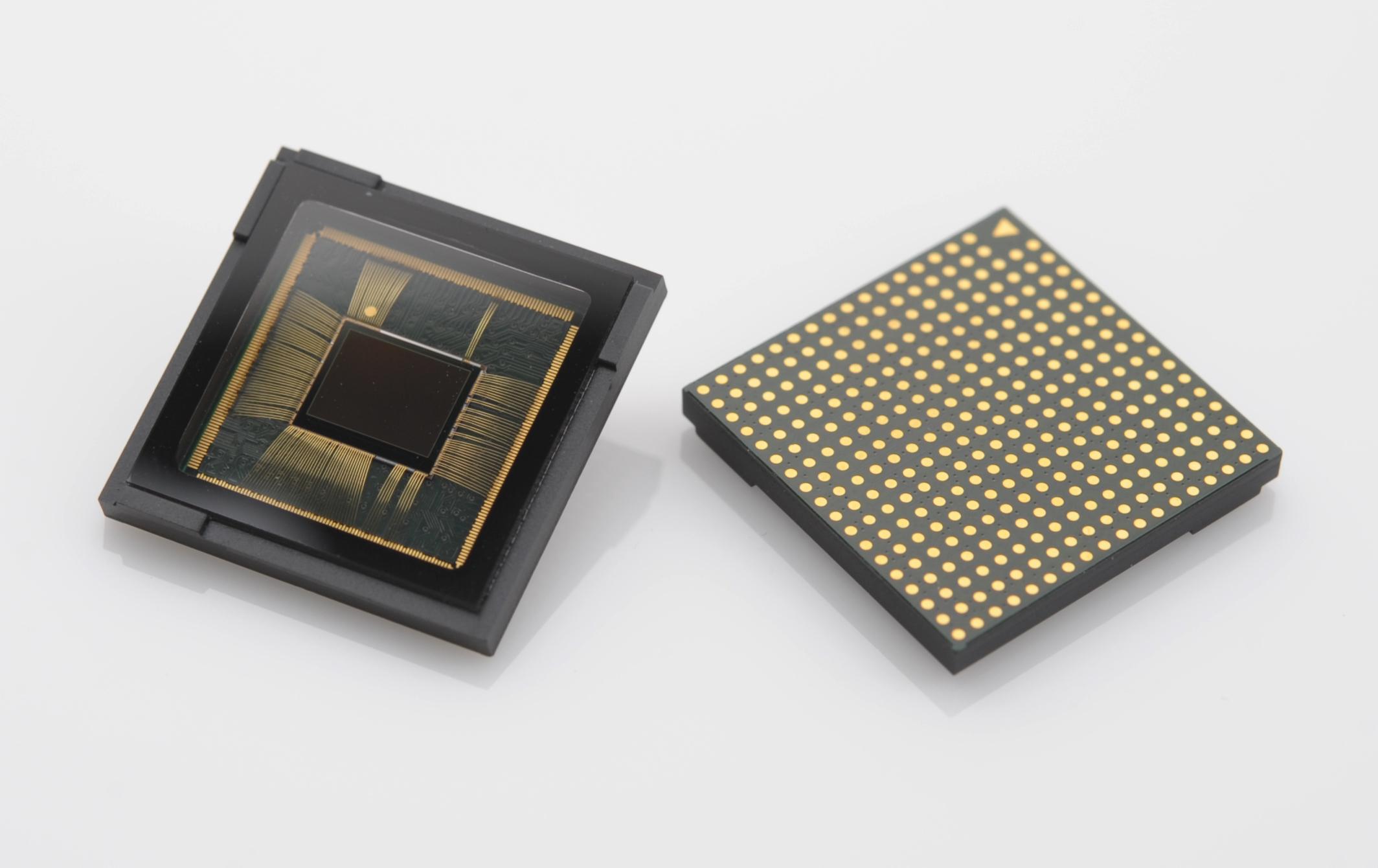 12MP Image Sensor