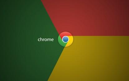 Kevés mobilneted van? Akkor a Chrome-ot használd!