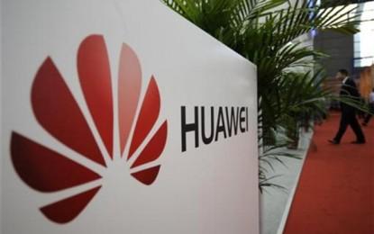 Nagy dolgokra készül a Huawei