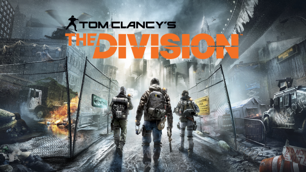 thedivision tomclancys