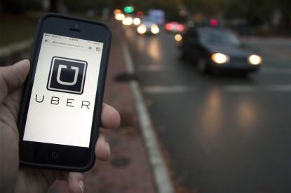 Még jobban figyel majd a sofőrökre az Uber