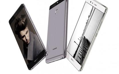 Most megnézheted, milyen a Huawei P9 belülről!