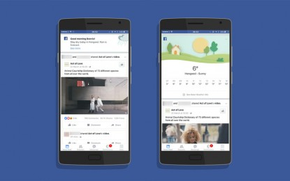 Sokan örülnek majd a Facebook új funkciójának