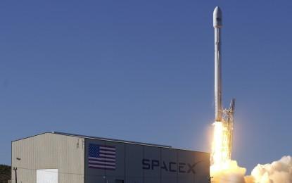 Elon Musk már 2 éven belül a meghódítaná a Marsot!