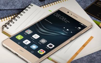 Teszt: Huawei P9 Lite – Könnyű döntés