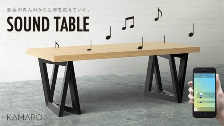 soundtable