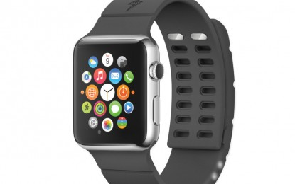 Ők biztosan nem örültek az Apple Watch frissítésének