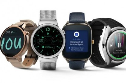 Komoly konkurenst kaphat az Apple Watch