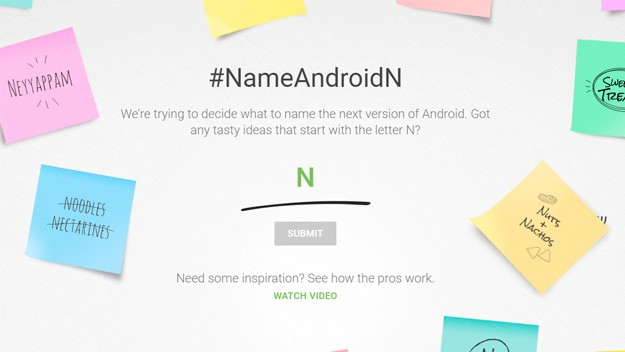 androidnname