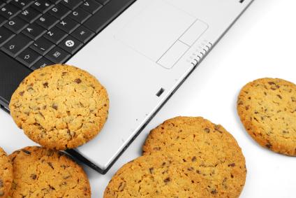 PC cookies
