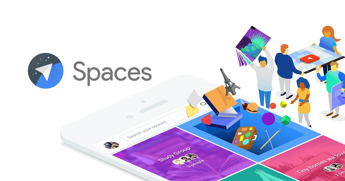 googlespaces
