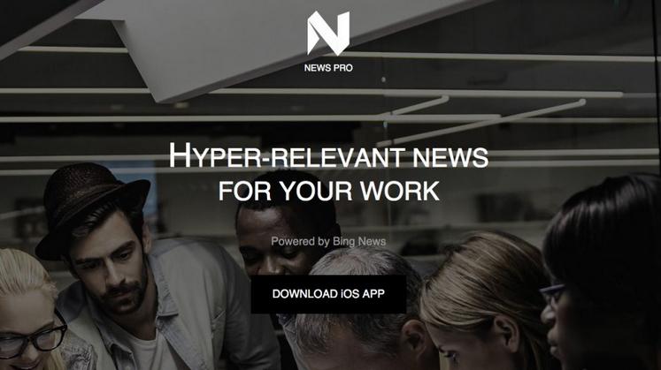 newspromicrosoft