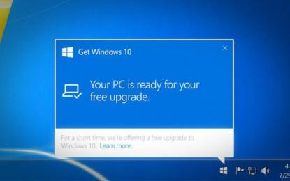 Nyártól nem zaklat többé a Windowsod!