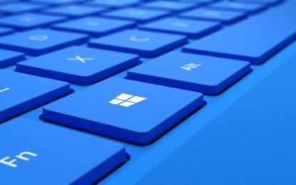 Elképesztően népszerű a Windows 10