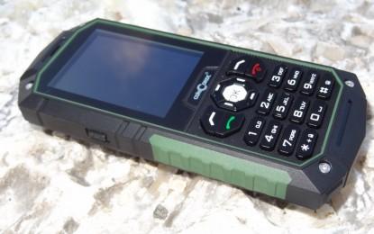 Teszt: ConCorde Raptor P70 – még többet elvisel