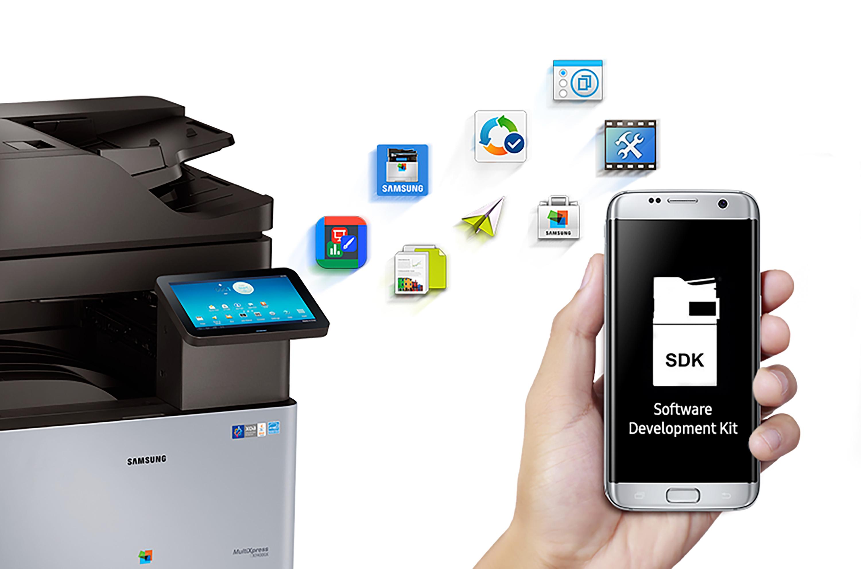 [Photo] Smart UX Center SDK