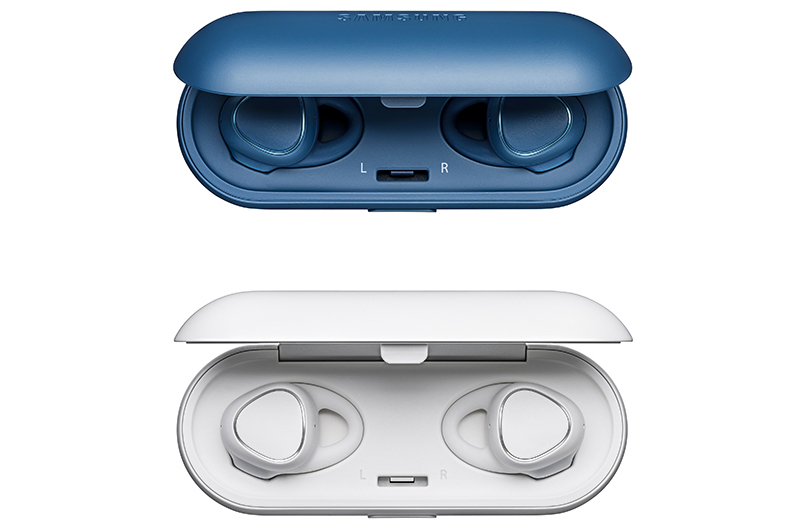 Samsung Gear IconX Key Visual 2