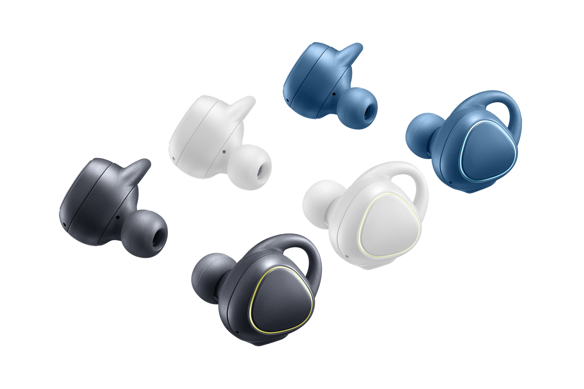 Samsung Gear IconX Product