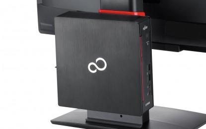 Teszt: Fujitsu Esprimo Q9 – Több, mint aminek látszik
