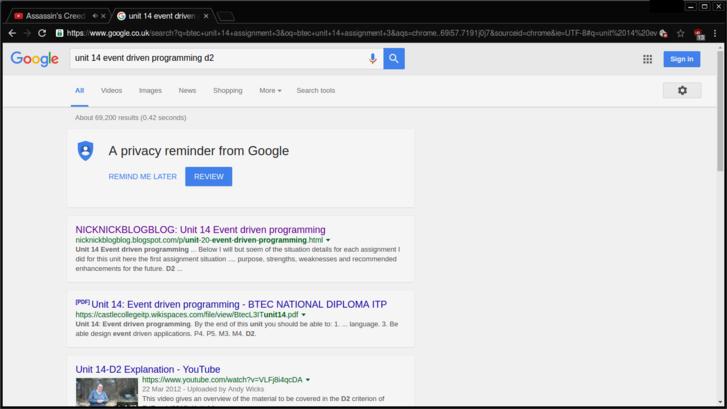 googlekereso