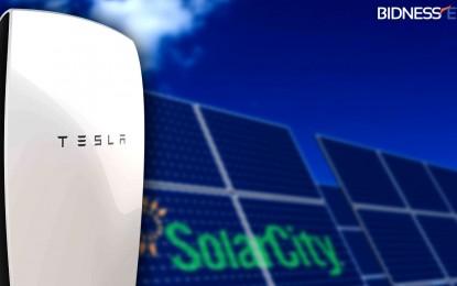 Lefaragná a villanyszámlát a Tesla