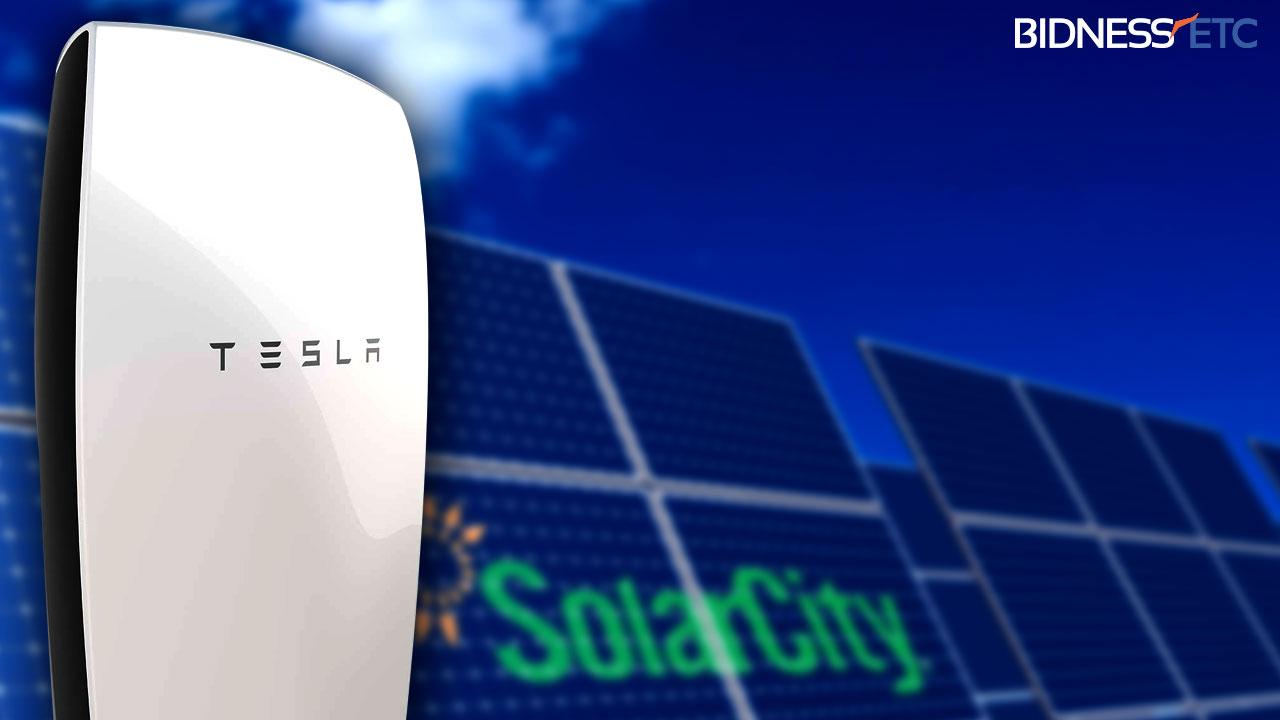 solarcitytesla