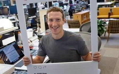 Meglepő dolog derült ki a Facebook alapítójáról