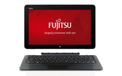 Teszt: Fujitsu Stylistic R726 – Kettős személyiség